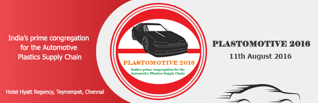 Plastomotive Conferences 2016