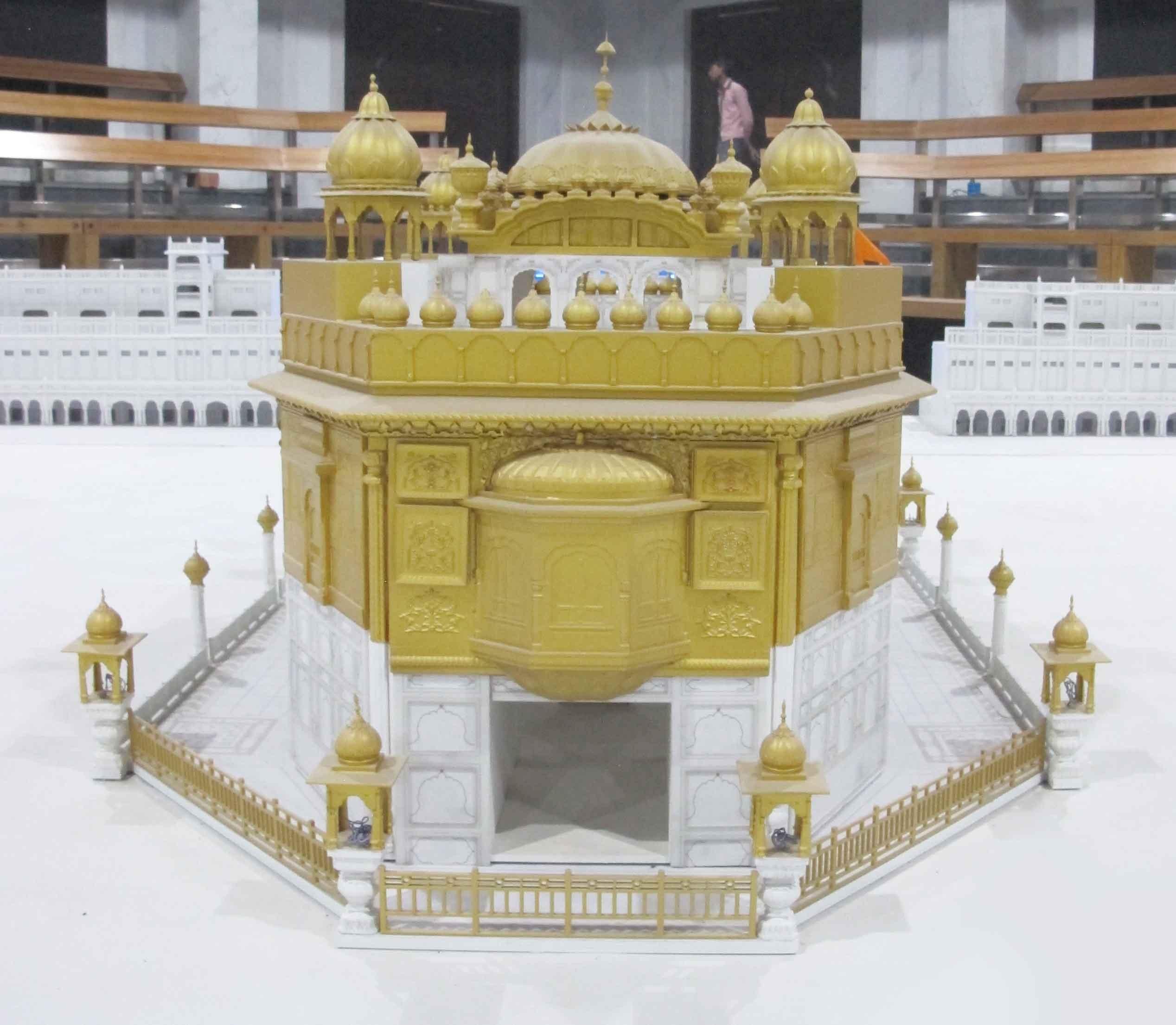 Golden Temple 05