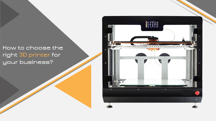 3d Printer for Business