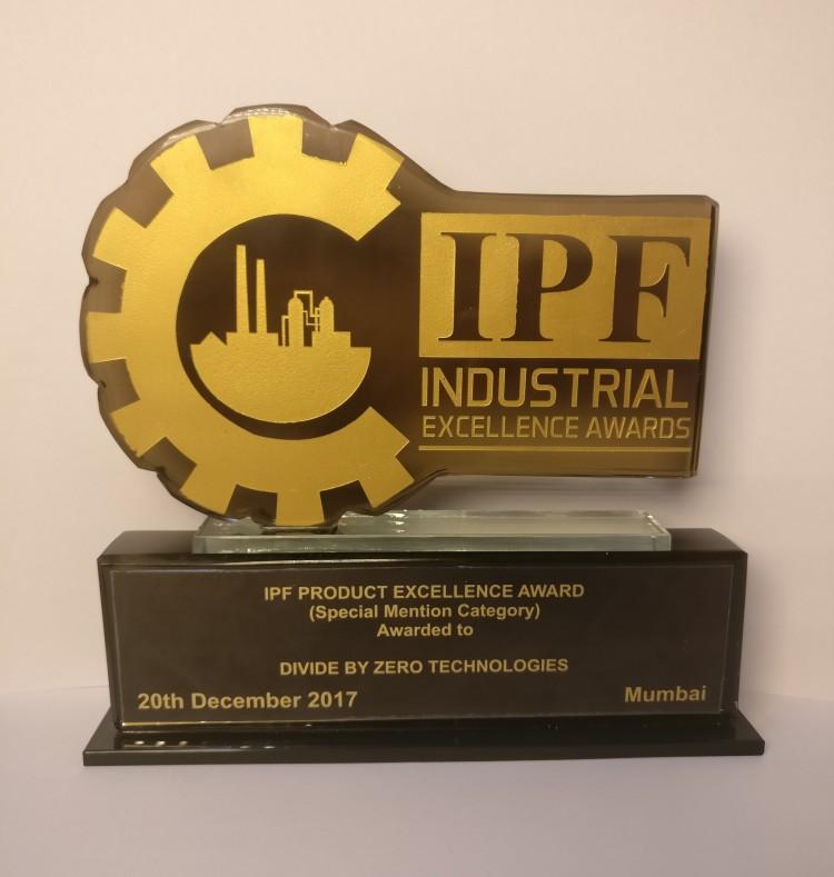 IPF award