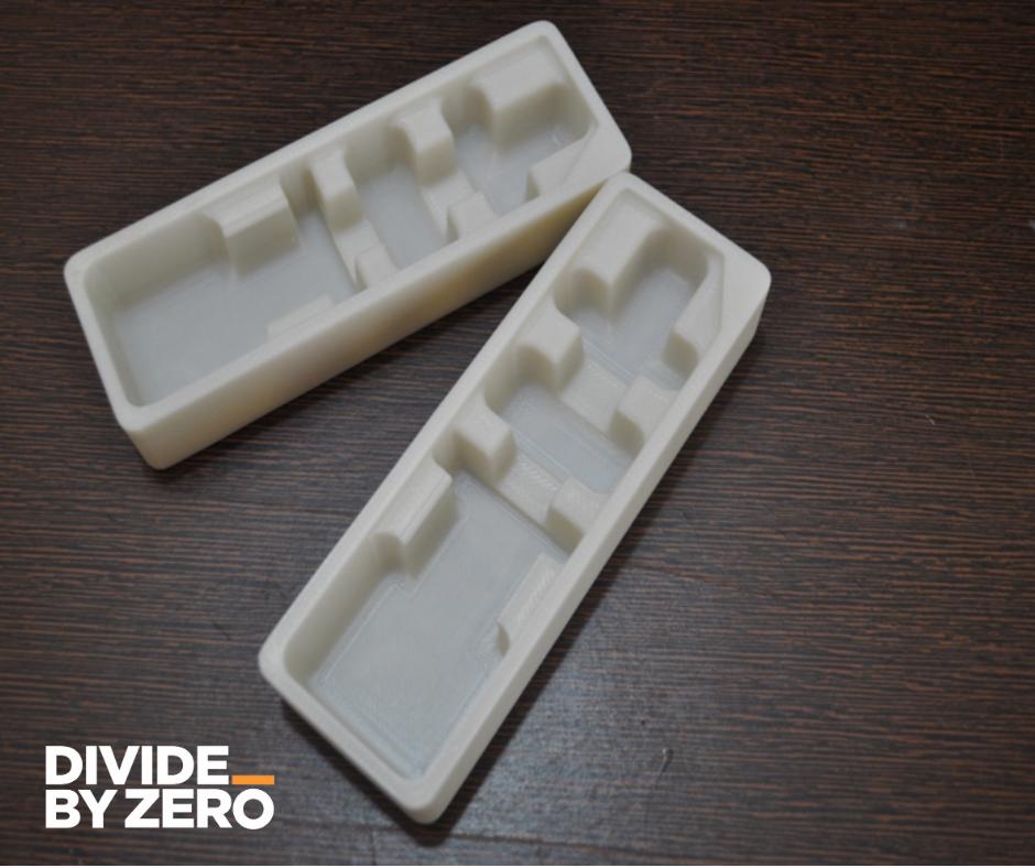 3D Printed Vacuum Forming Packaging Solutions