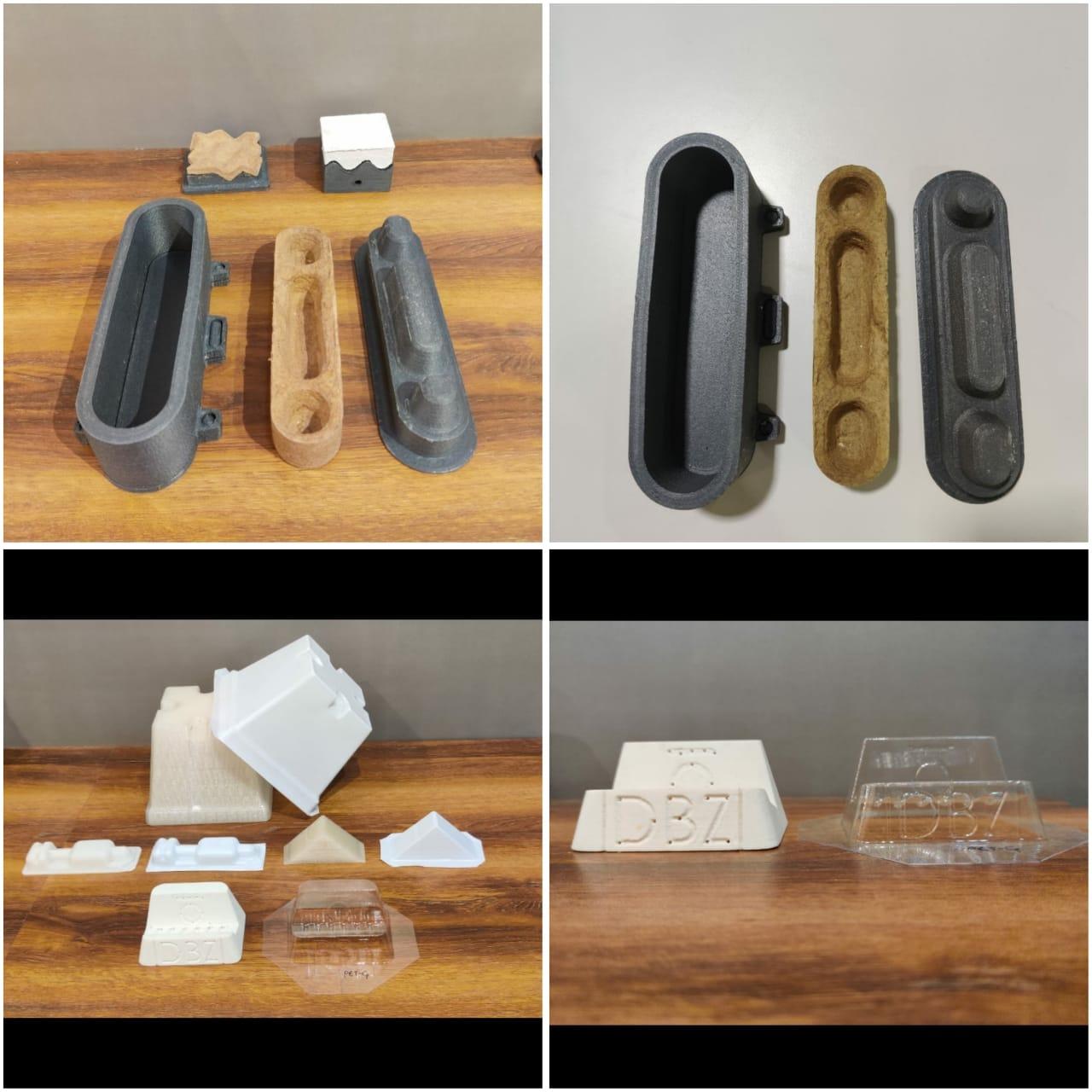 3d printing in packaging