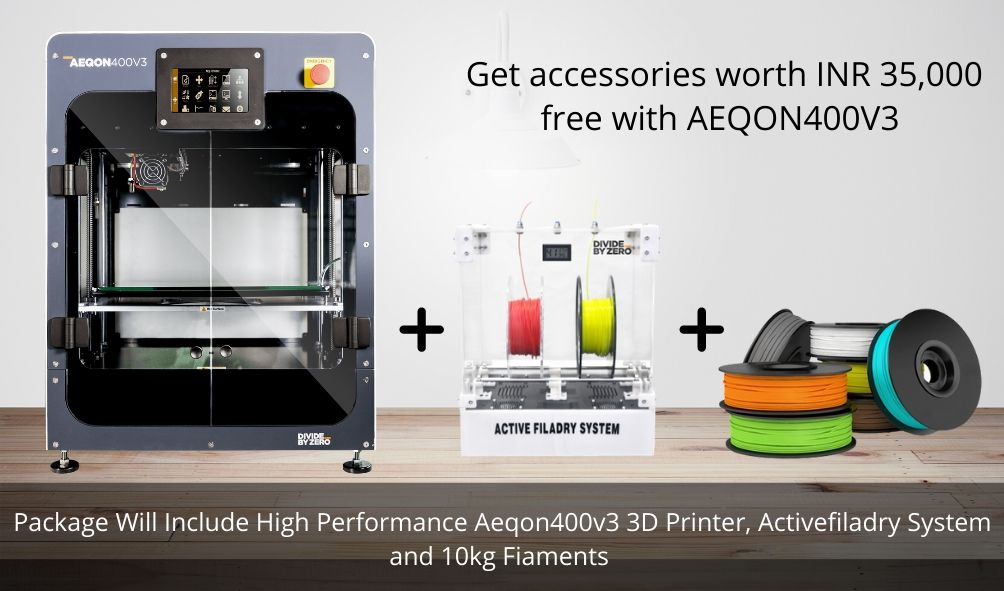 Aeqon400 V3 bundle offer