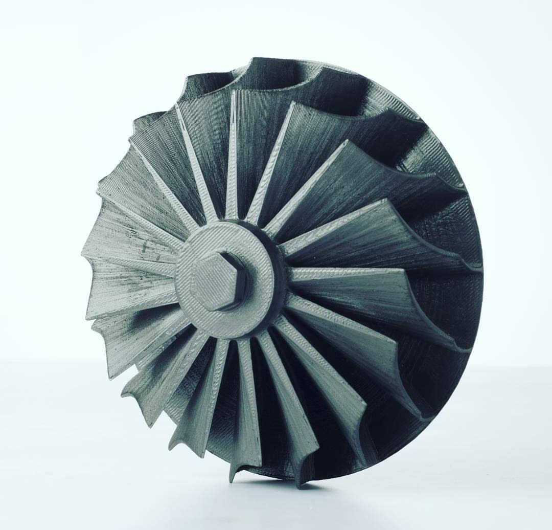 Nylon Carbon fiber