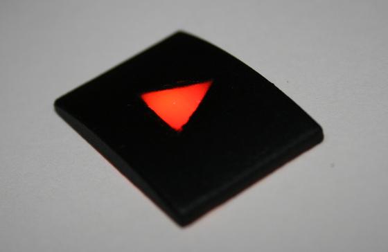 backlit surfaces