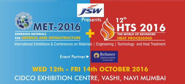 divide by zero technologies | MET-12th-Heat-Treat-Show-2016