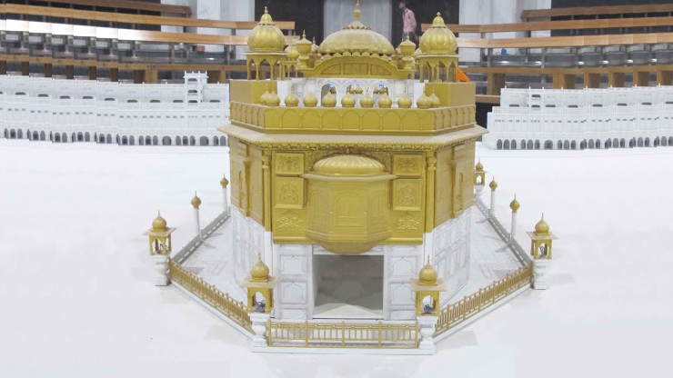 Golden Temple 06