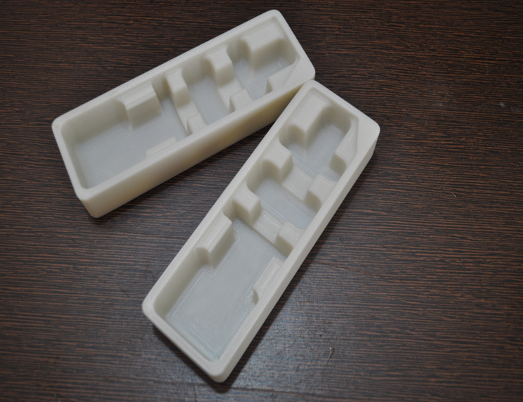 Thermoforming image