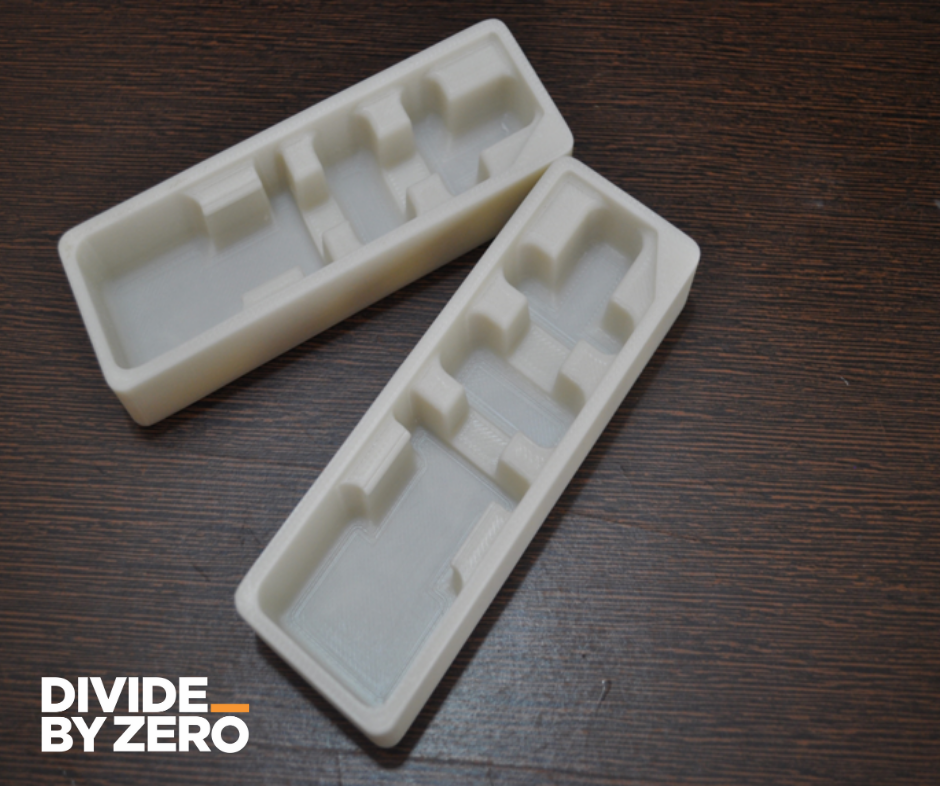 3D Printed Vacuum Forming Packaging Solutions