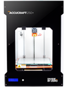 Accucraft i250 3D Printer