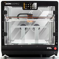 Aion 500 3D Printer 2