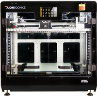 Aion 500 3D Printer 1