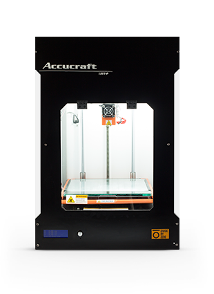 Accucraft i250+ 3D Printer 1