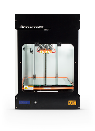 Accucraft i250d 3D Printer 1
