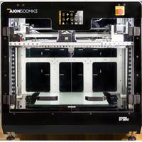 AION 500 MK3 3D Printer 2